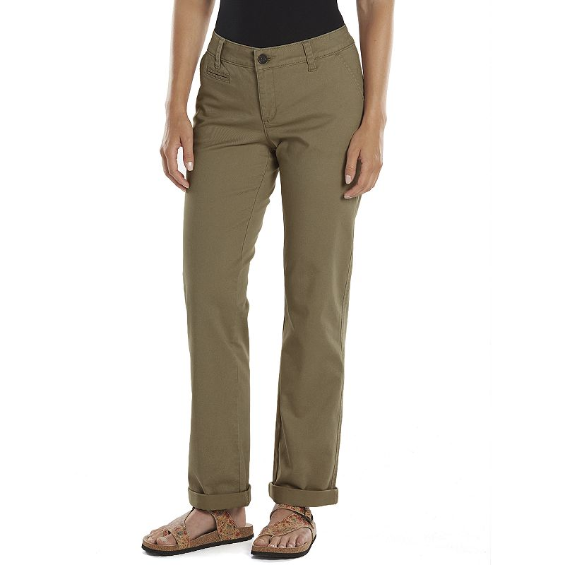 Lee Flynn Modern Curvy Boyfriend Pants - Women's
