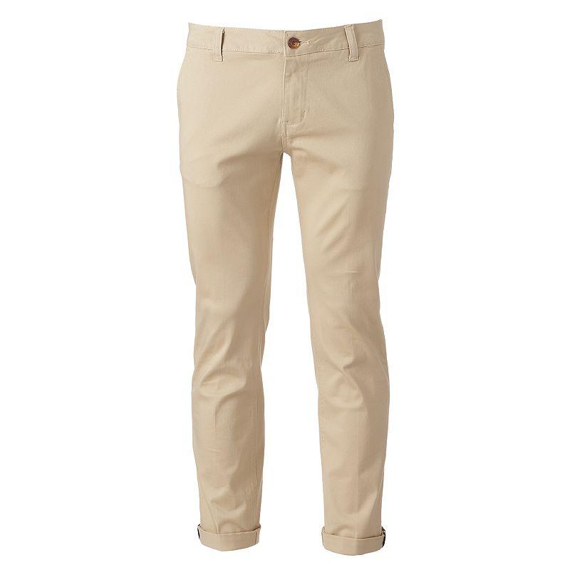 Men's Chor Slim-Fit Chino Pants