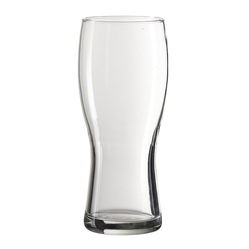 Global Amici Koblenz 4-pc. Beer Glass Set