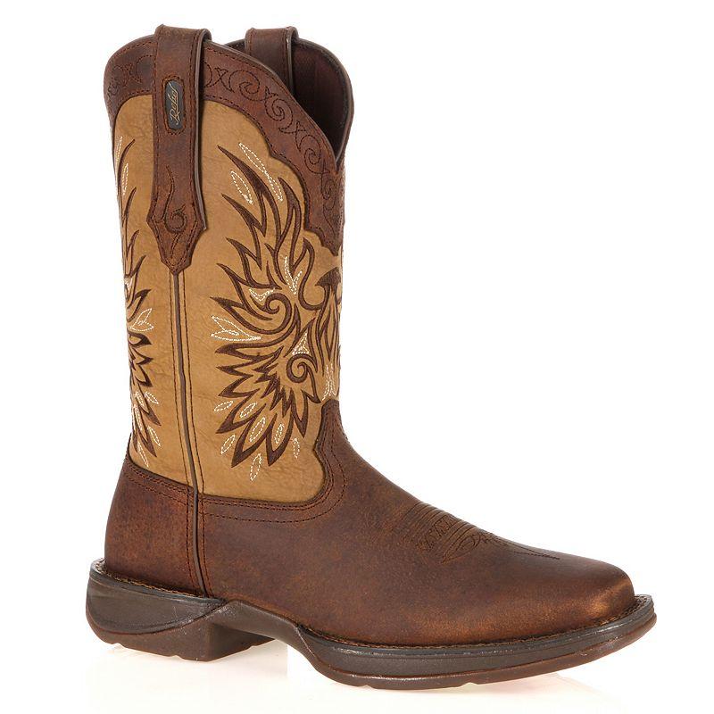Durango Rebel Wingman Men's 11-in. Western Boots