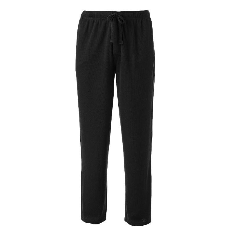 Men's IZOD Waffle-Weave Lounge Pants