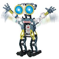 Meccano Meccanoid G15 Robot Building Set