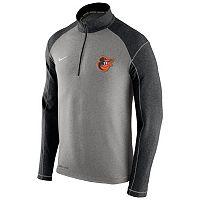Men's Nike Baltimore Orioles Dri-FIT Performance Pullover