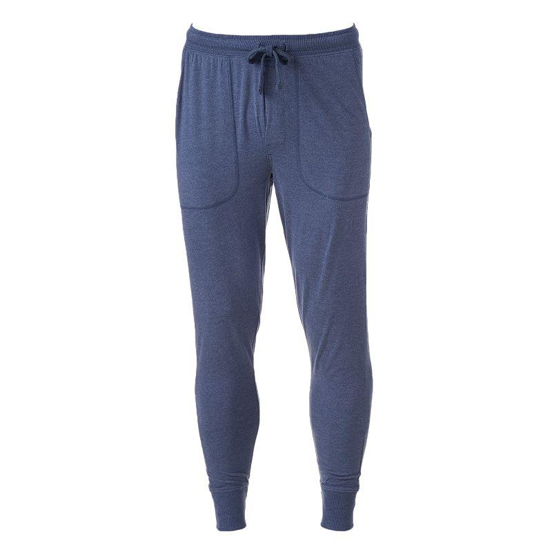 Men's IZOD Sueded Jogger Pants