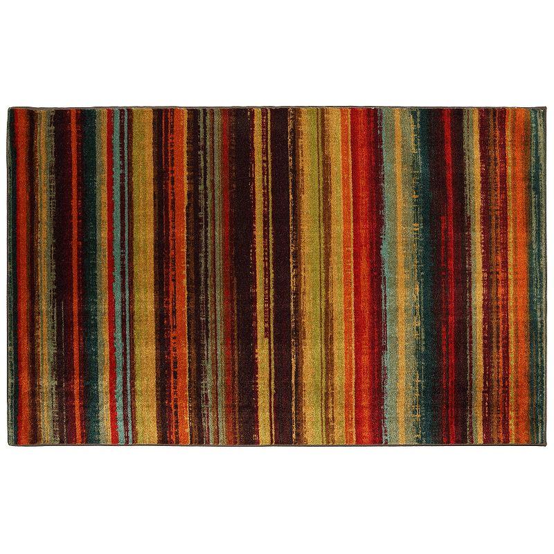 Mohawk® Home Caravan Stripe Rug
