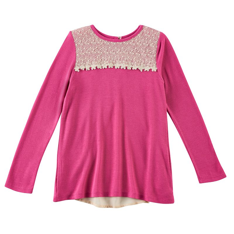 Poof Brand Clothing For Girls
