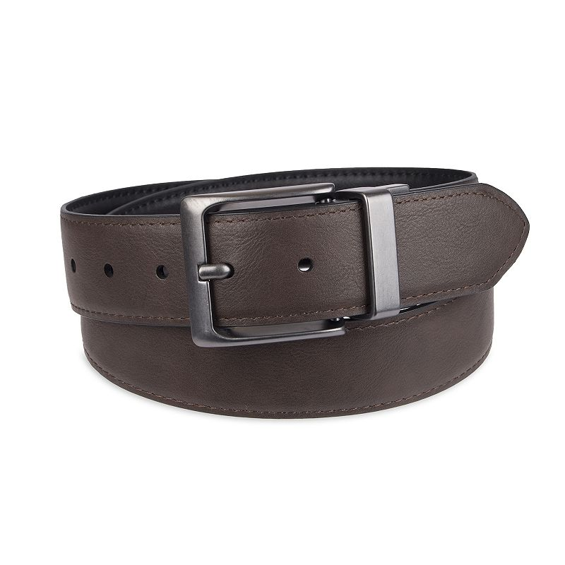 Dockers Reversible Leather Belt - Men