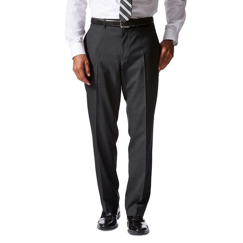 Men's Dockers Battery Street Slim-Fit Wool-Blend Suit Pants