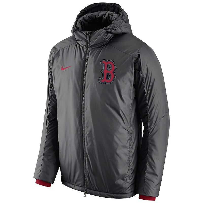 Men's Nike Boston Red Sox Storm-FIT Jacket