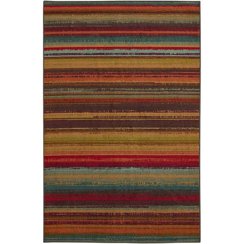 Mohawk® Home Avenue Stripe Indoor Outdoor Rug