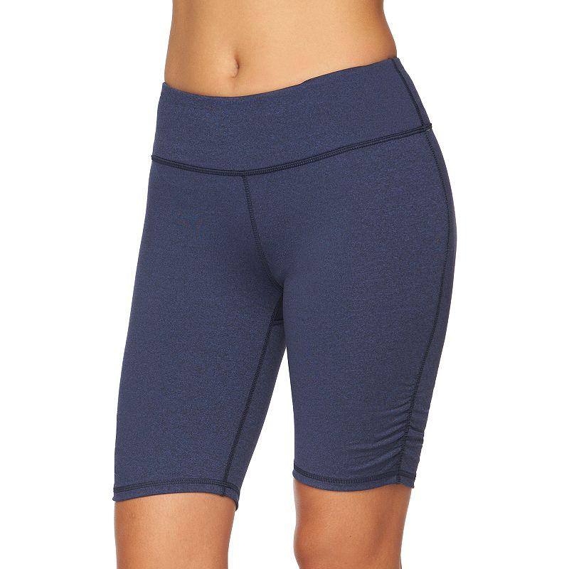 Women's Gaiam Om Yoga Shorts