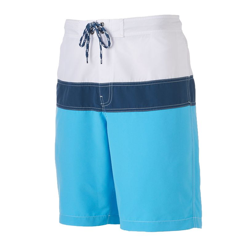 Men's SONOMA life + style® Swim Trunks