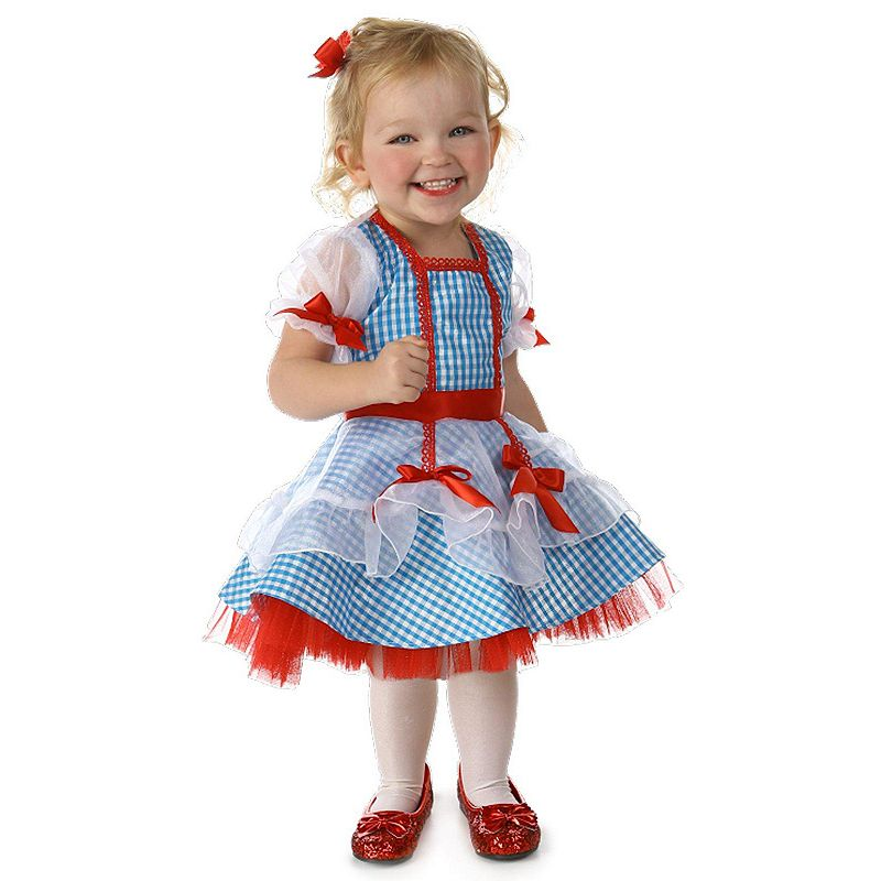 The Wizard of Oz Dorothy Costume - Baby