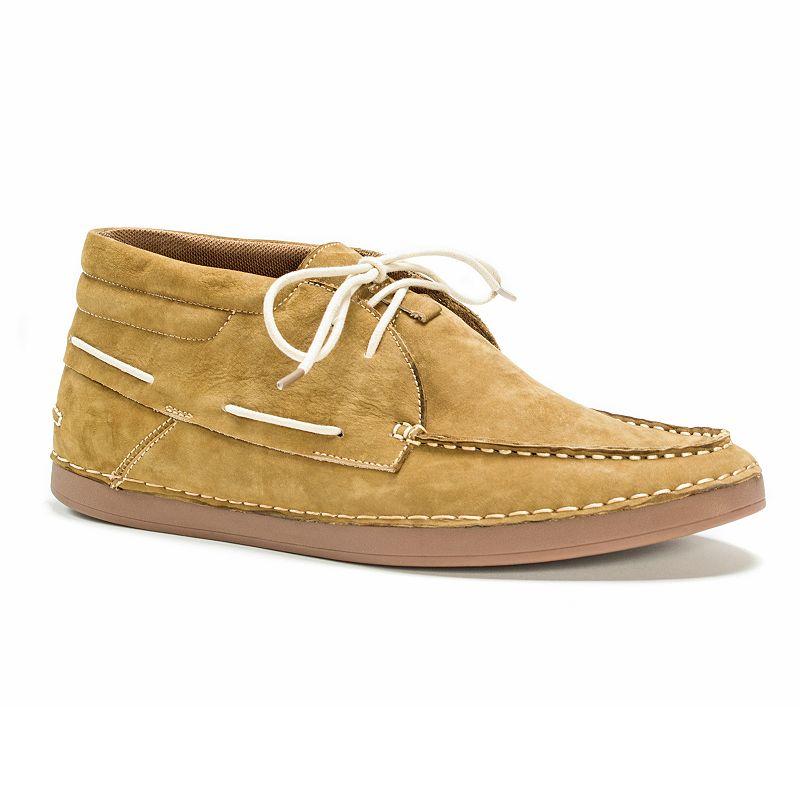 MUK LUKS Chuck Men's Casual Shoes