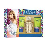Taylor by Taylor Swift Women's Perfume Gift Set