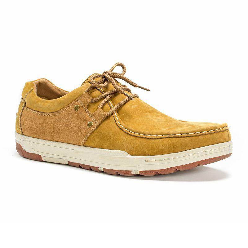MUK LUKS Ross Men's Sneakers