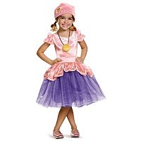 Captain Jake and the Neverland Pirates Izzy Tutu Costume