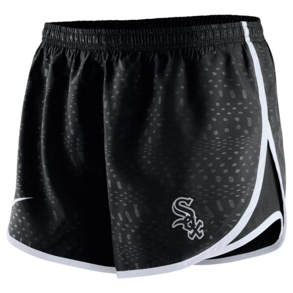 Women's Nike Chicago White Sox Modern Tempo Dri-FIT Shorts