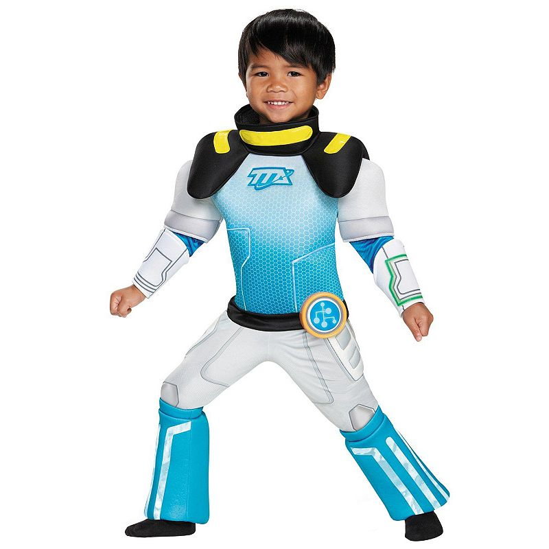Disney's Miles from Tomorrowland Deluxe Costume - Toddler