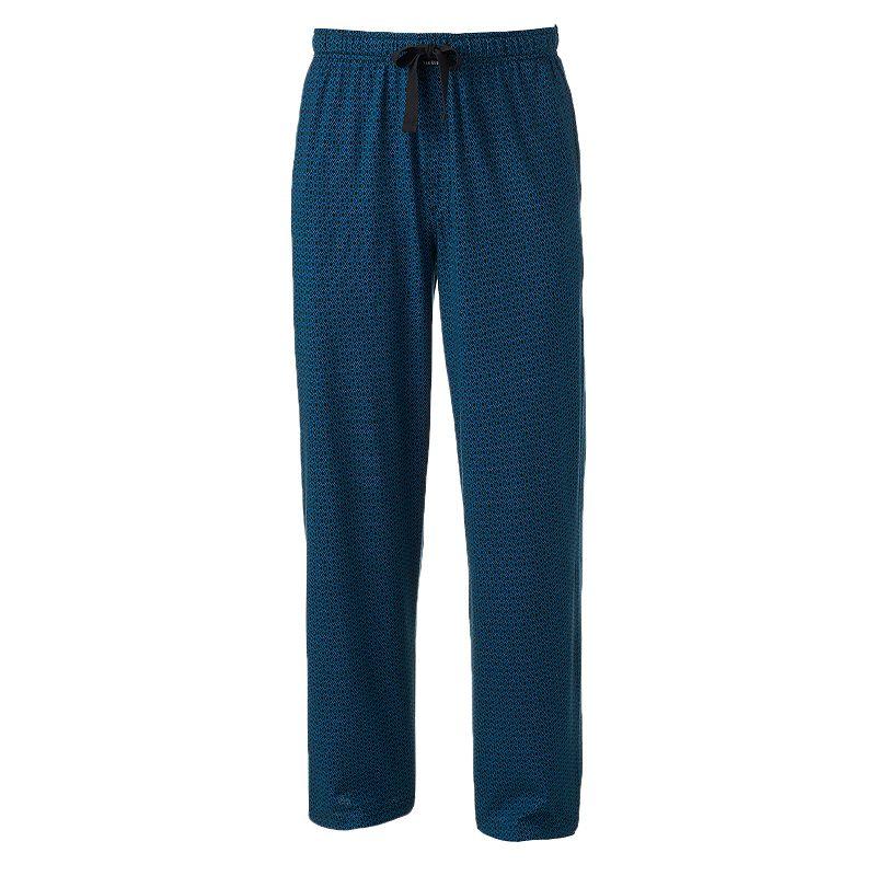 Men's Van Heusen Geometric Lounge Pants