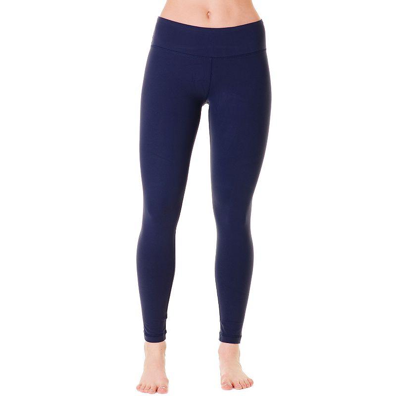 90 Degree by Reflex Power Flex Yoga Leggings - Women's