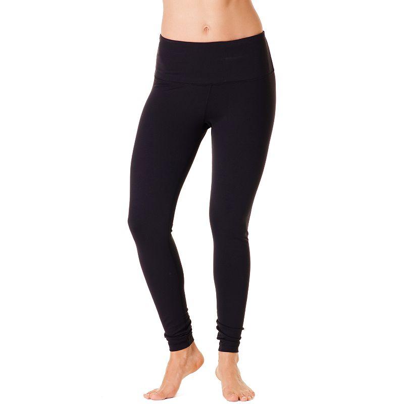 Women's 90 Degree by Reflex High-Waist Yoga Leggings