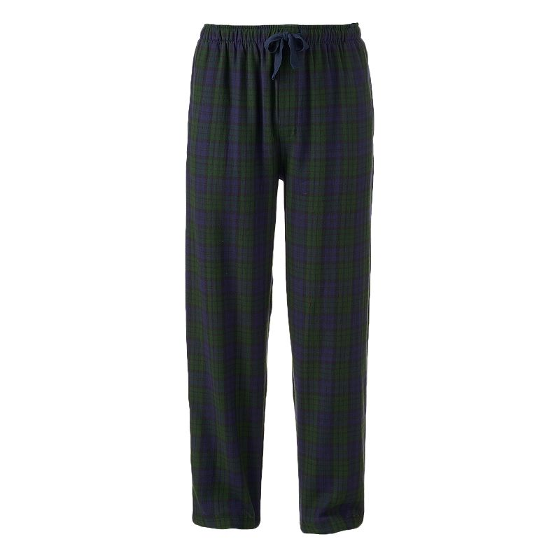 Men's IZOD Matted Silky Fleece Lounge Pants