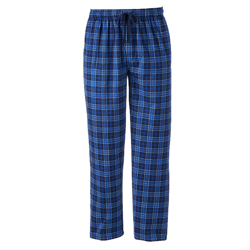 Men's IZOD Matted Silky Fleece Lounge Pants