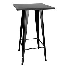 AmeriHome Loft Pub Table by