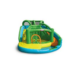 Little Tikes 2-in-1 Wet 'n Dry Bouncer by