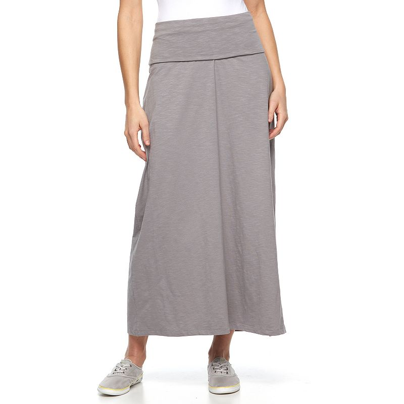 Women's Columbia Face Rock Maxi Skirt