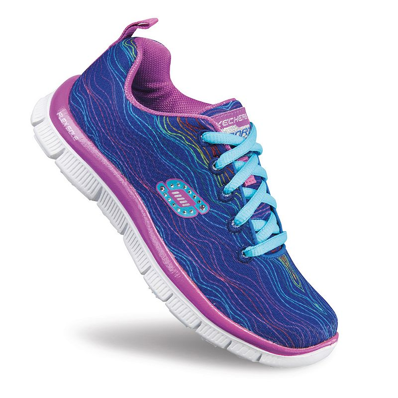 Skechers Skech Appeal - Prancy Dance Girls' Athletic Shoes