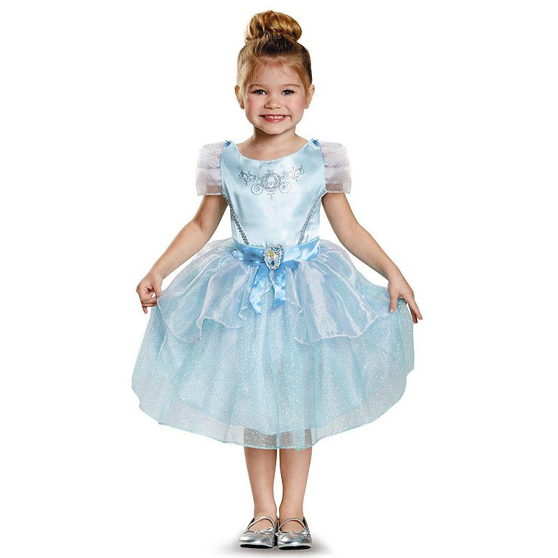 Disney's Cinderella Classic Costume - Kids