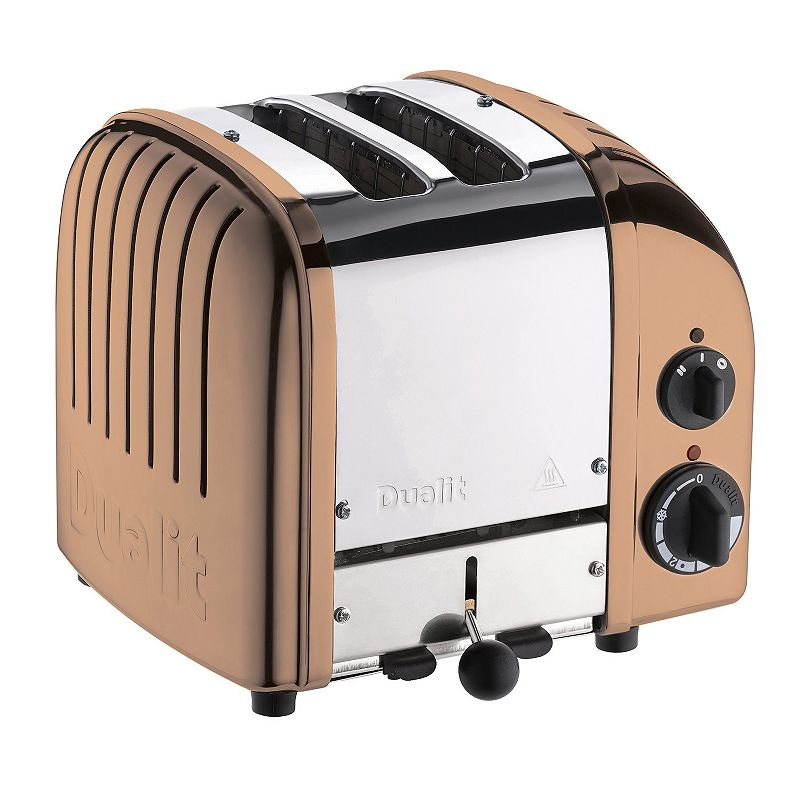 Dualit 2-Slice Copper Toaster