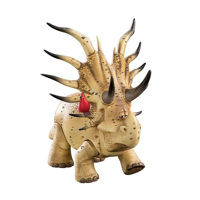 Disney / Pixar The Good Dinosaur Forrest Woodbush Figure
