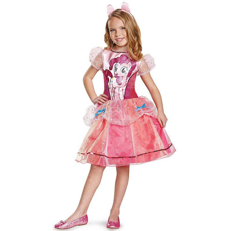 My Little Pony Pinkie Pie Costume - Toddler