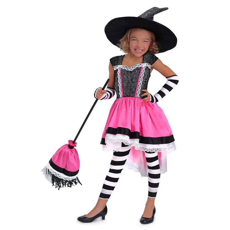 Luna Witch Costume - Kids