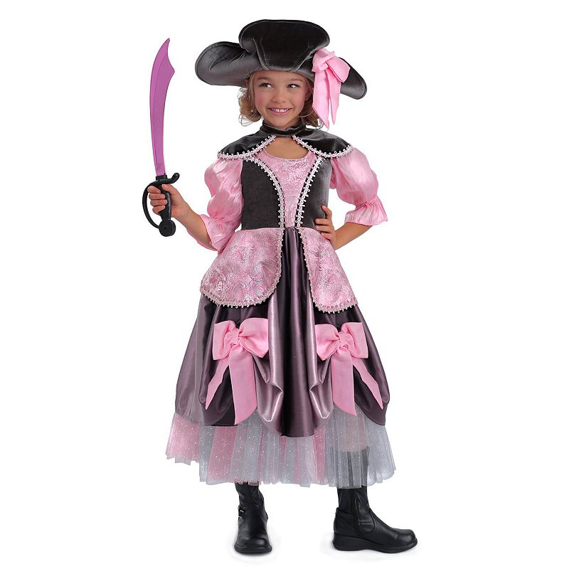 Vivian Pirate Costume - Kids