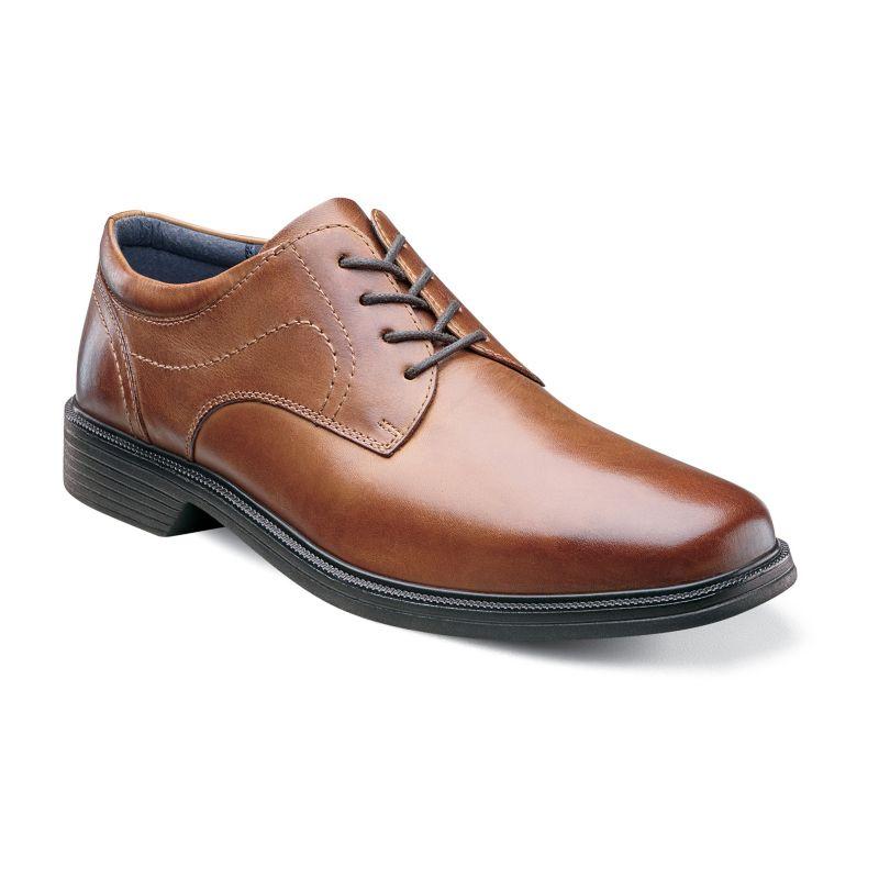 nunn bush columbus s oxford plain toe dress shoes