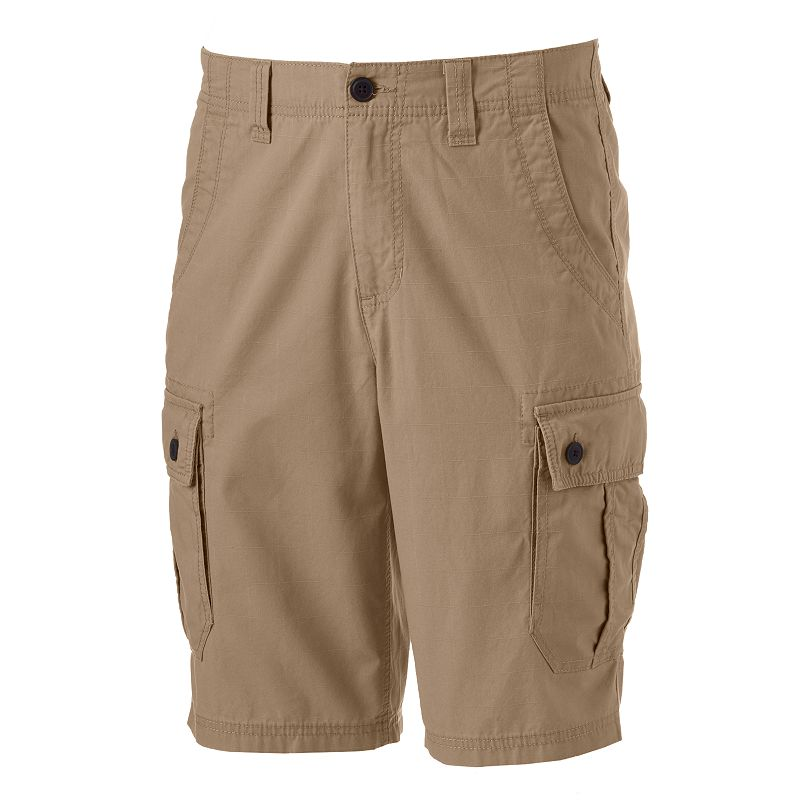 Big & Tall Urban Pipeline® Ripstop Cargo Shorts