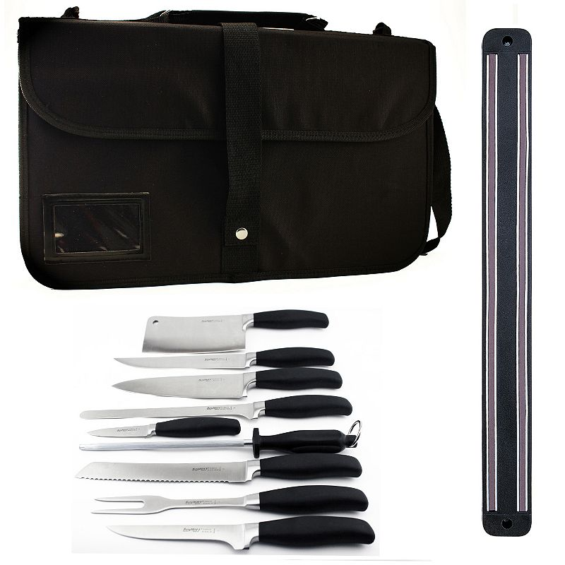 BergHOFF Orion 10-pc. Knife Set