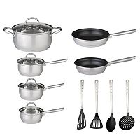 BergHOFF Dorato 14-pc. Cookware Set