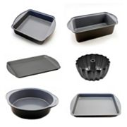 BergHOFF Earthchef 6-pc. Bakeware Set