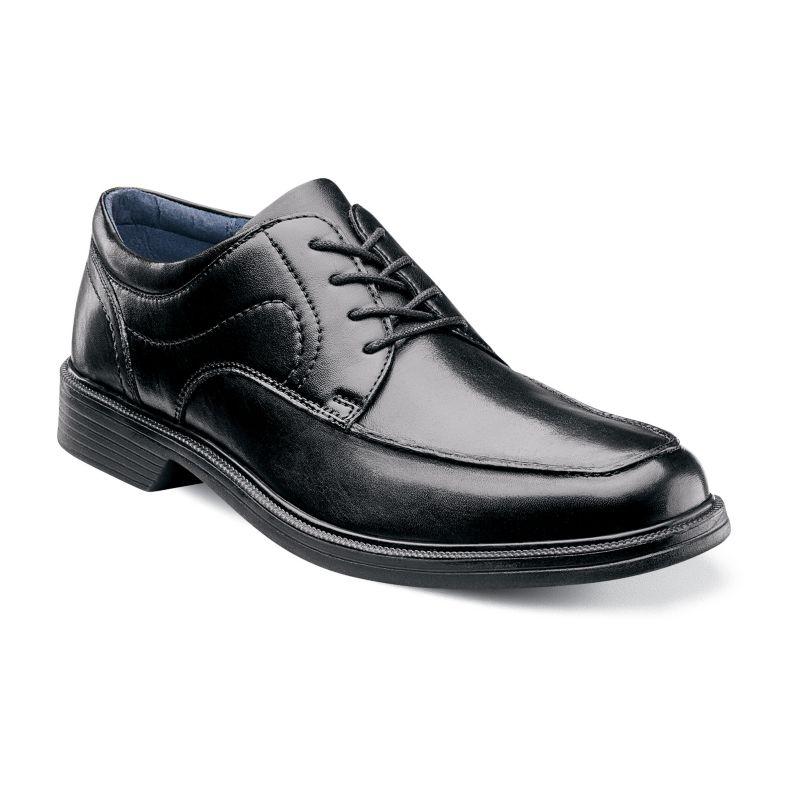 nunn bush chattanooga s oxford moc toe dress shoes