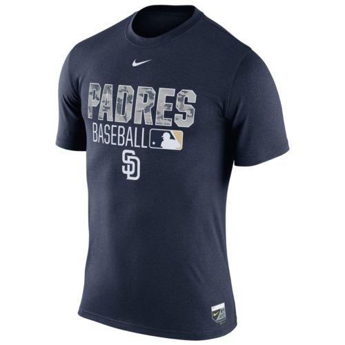 Men's Nike San Diego Padres AC Legend Dri-FIT Tee