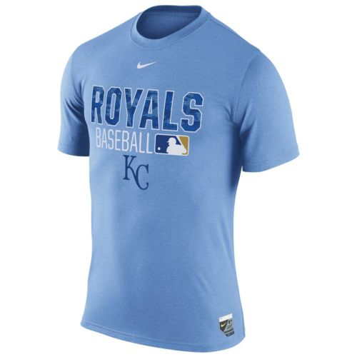 Men's Nike Kansas City Royals AC Legend Dri-FIT Tee