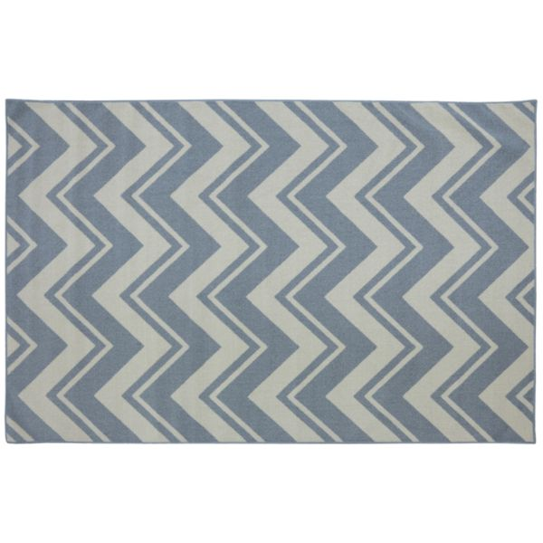 Mohawk® Home Pool Zigzag Indoor Outdoor Rug