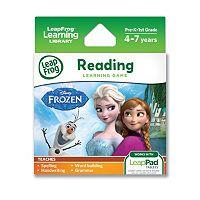 Disney's Frozen Learning Game by LeapFrog