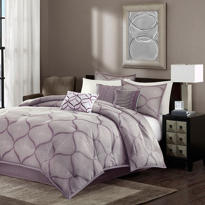 Madison Park Vella 7-pc. Comforter Set