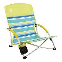 Coleman Utopia Breeze Folding Beach Sling Chair